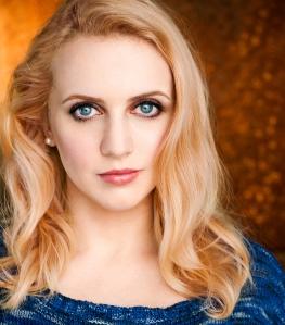 Kelsey Hewlett - theatrical