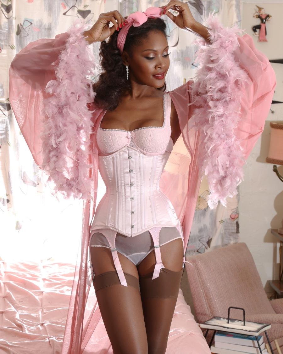 angelique in pink corset Vestige Photography.jpg
