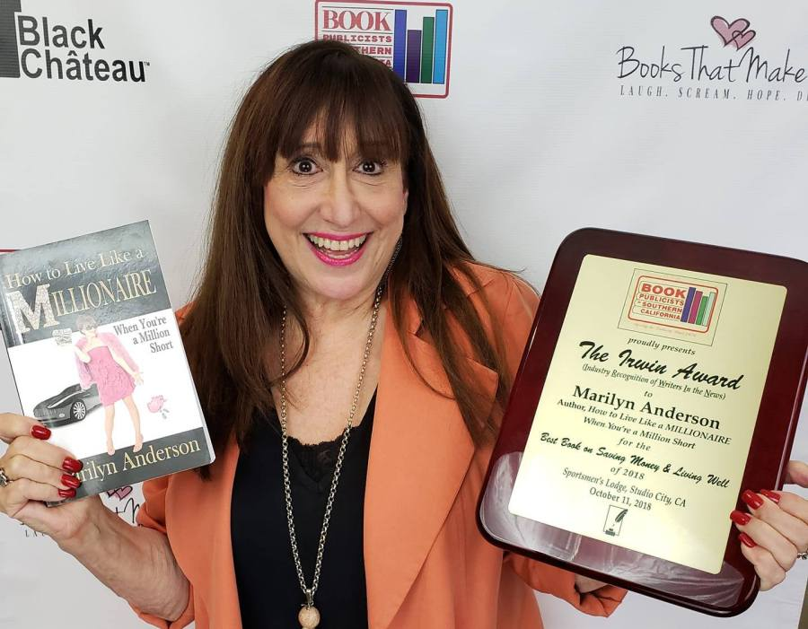 MA with Irwin Award for Best Book on Saving Money.jpg