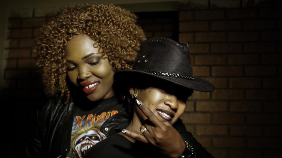 ṢOJU Botswana Ladies 1